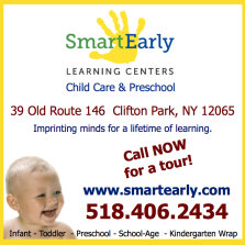 Smart Early Learning Center in Clifton Park