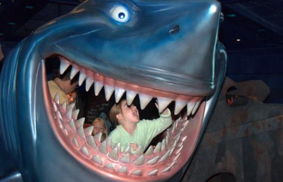 Best Things To Do At Epcot For Elementary Age Kids