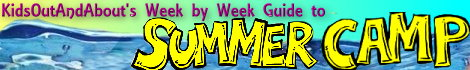 Summer Camps in and around Fairfield County and Southwest Connecticut
