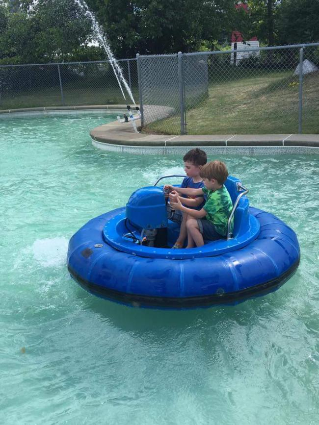Beat The Heat | Kids Out and About Albany