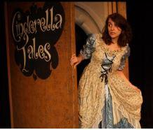 Cinderella Tales   Kids Out and About Albany