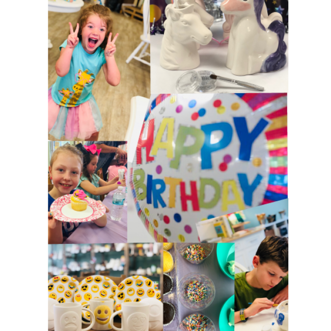 Places to Have Birthday Parties in the Capital Region | Kids Out and
